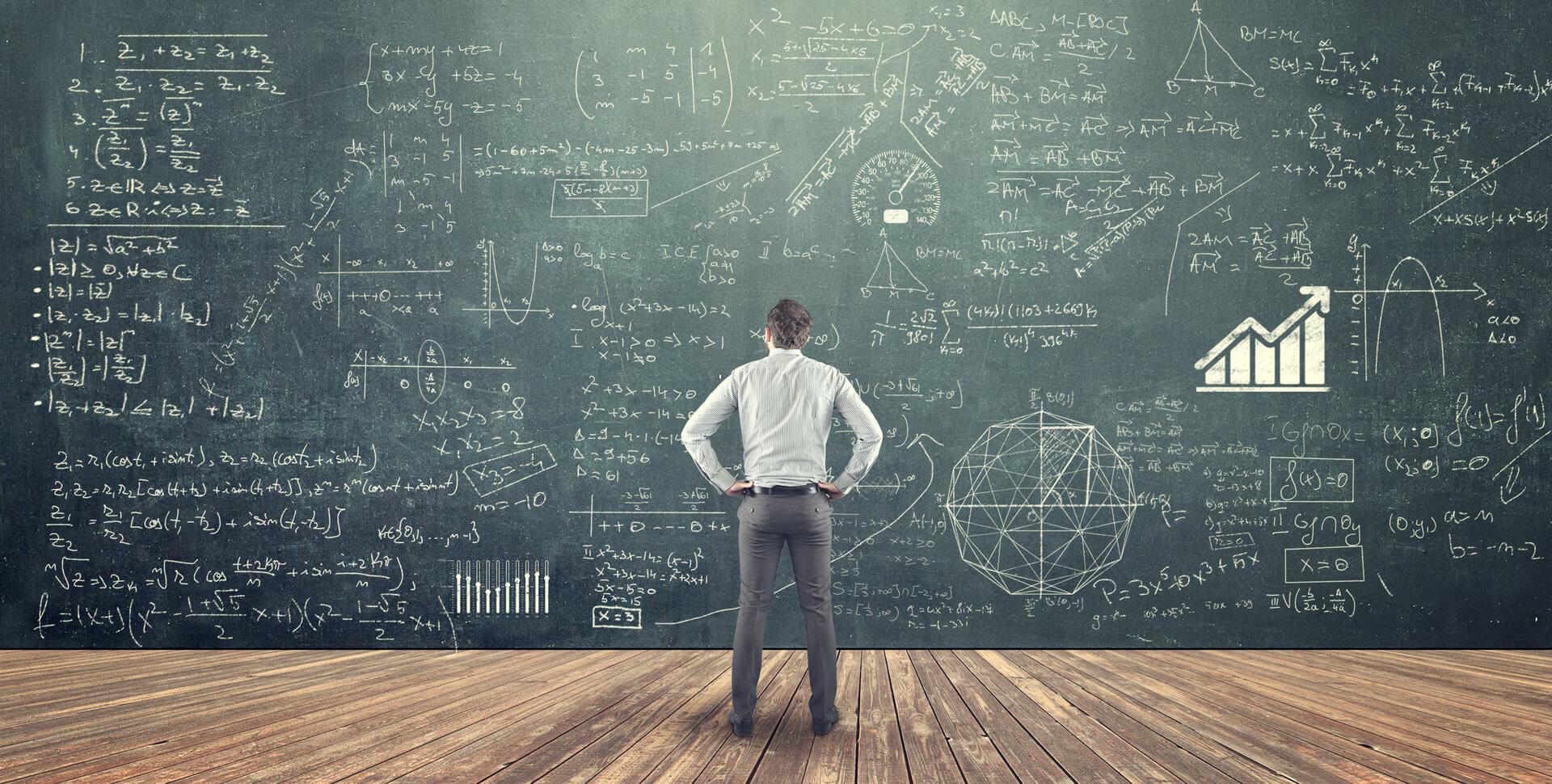 MrMath - Banner Matematyka
